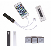 PD 7400 Power Bank